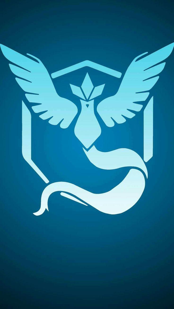 Team Mystic Pokemon Go Team Mystic Team Mystic Mystic Logo