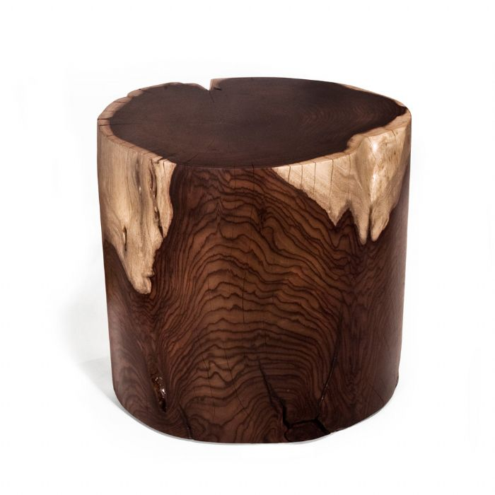 Hudson Furniture, Occasional_Tables, ROSEWOOD END TABLE