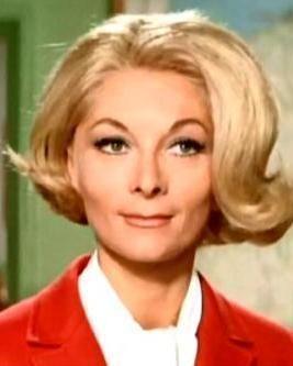 Claude Gensac, née Claude-Jeanne-Malca Gensac le 1er mars 1927 à Acy-en-Multien (Oise)[1], est une actrice française