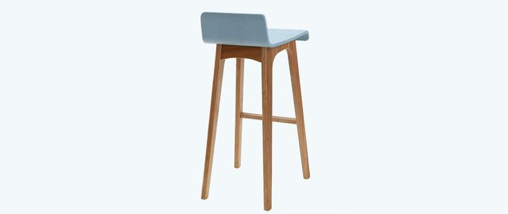 Best 25 tabouret de bar design ideas on pinterest tabouret bar design tab - Chaise scandinave bois ...