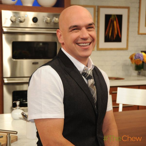 Cook with Oikos: Chef Michael Symon's secret. I'm cooking ...