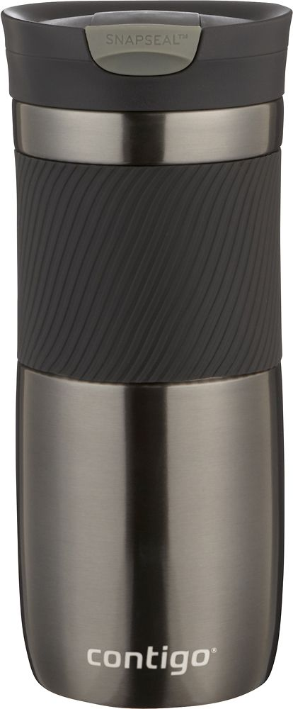 Contigo - Byron 16-Oz. Thermal Cup - Gunmetal (Grey)