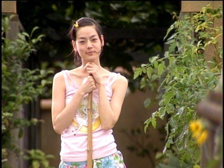 市川実日子 / Mikako Ichikawa