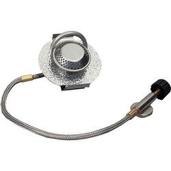 Trangia Gas Burner Conversion Kit The Trangia gas burner conversion kit converts newer Trangia stoves to gas Designed to fit Coleman 100/250/500 gas cartridges the gas conversion kit comes Complete with hose and cartridge connector/va http://www.MightGet.com/january-2017-11/trangia-gas-burner-conversion-kit.asp