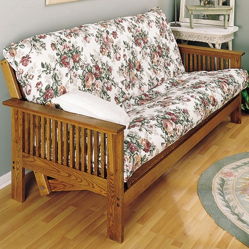 Futon Couch and Bed Plan - Rockler.com