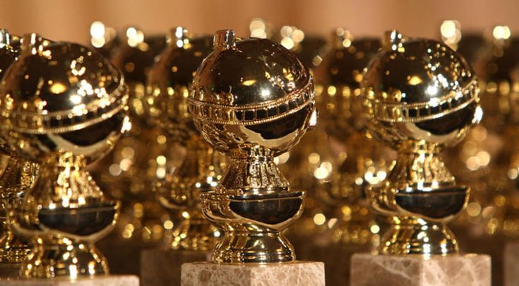 Golden Globe 2016 : le palmarès en infographie