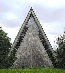 Bakkehaugen church