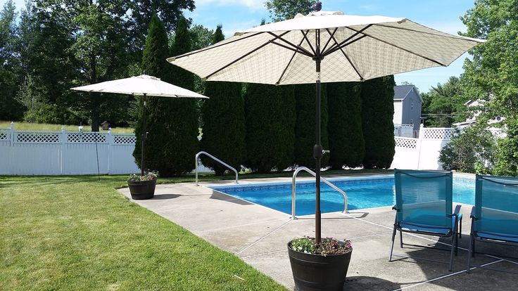 51 Best Outdoor Patio Pool And Porch Ideas Images On