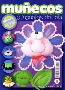 Muñecos y juguetes 37 - Marcia M - Picasa Web Albums