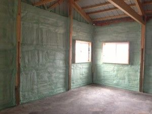 25 Best Pole Barn Insulation Ideas On Pinterest Pole