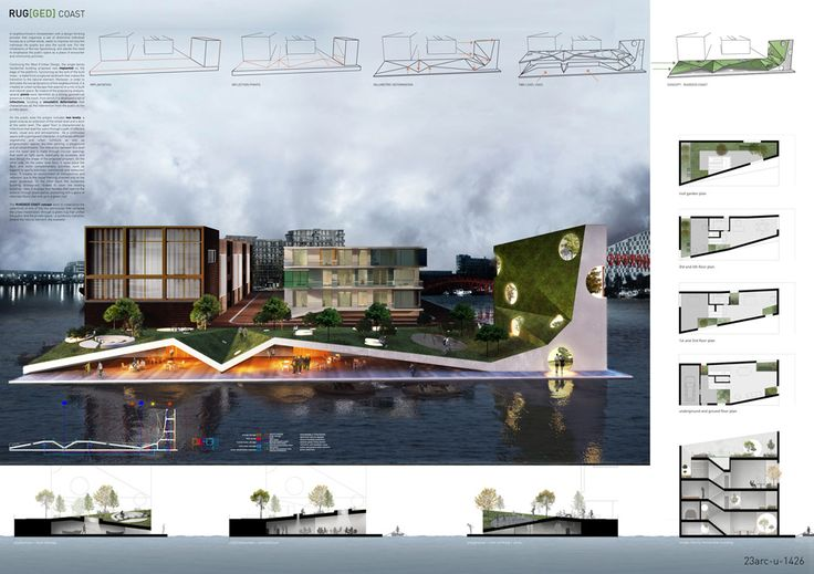Winners of L.I.BO. Living in Boreno Design Competition