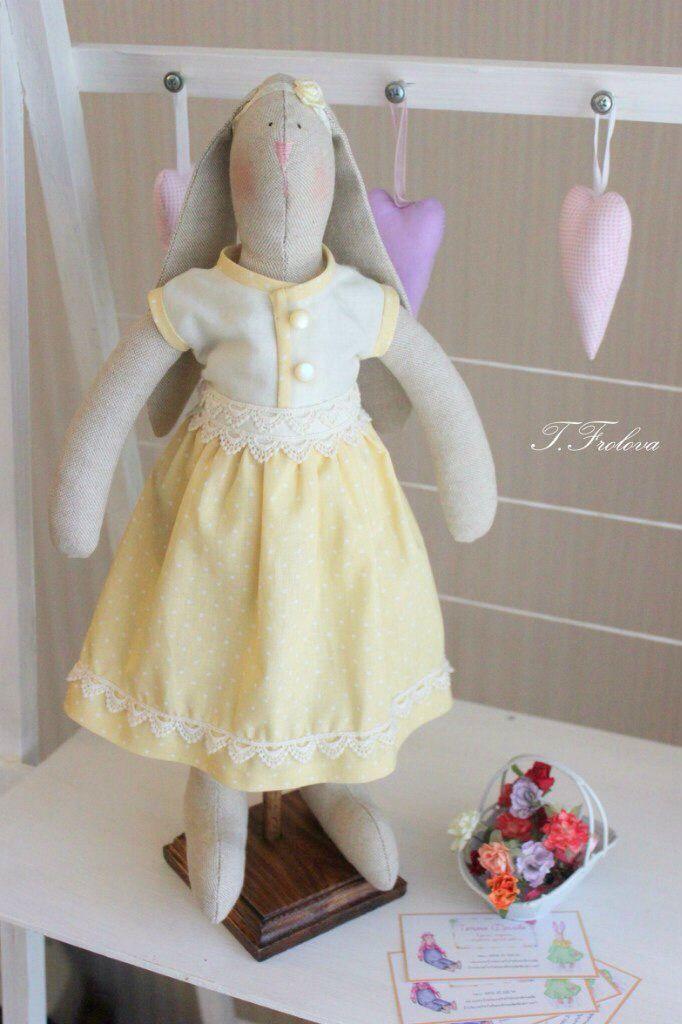 Bunny girl August 2015