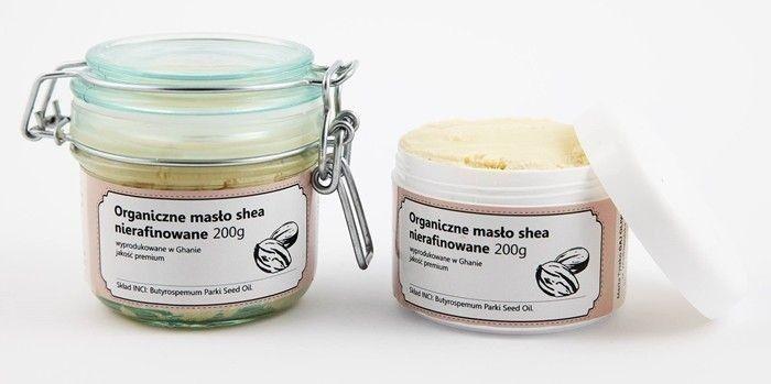 Organiczne masło shea nierafinowane z Ghany; jakość PREMIUM 200 ml opakowanie farmaceutyczne 200 ml   Masła i woski roślinne Kosmetyki dla dzieci \ Ochrona skóry \ Kremy dla dzieci   Gaj Oliwny - kosmetyki naturalne, kosmetyki naturalne sklep, alep 40%, mydlarnia kraków, Oleje naturalne, mydła naturalne, olej arganowy kraków.