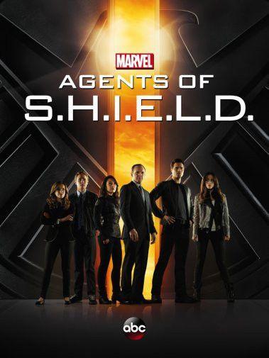 Agents Of Shield Photo Mug Gourmet Tea Gift Basket