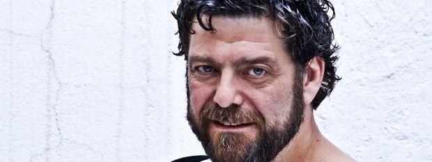 Il Segreto, Mario Zorrilla (Mauricio) ospite di Verissimo