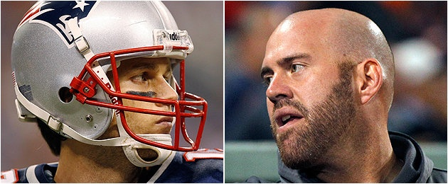 Boston (in) Common: Kevin Youkilis set to marry Tom Brady's sister