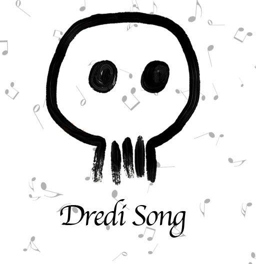 Dredi song #3 reprise de shape of you d'Ed Sheeran - bonne écoute avec la cranerie :)