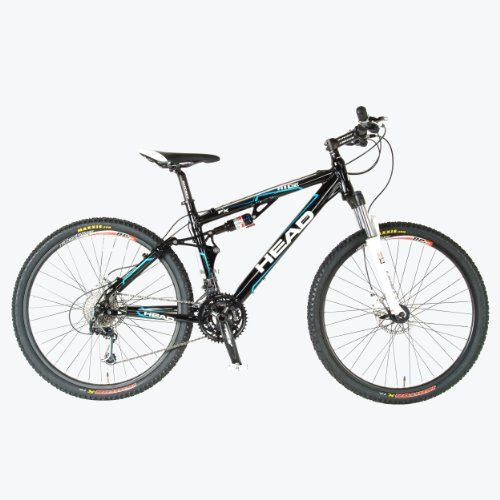 Special Offers - Head Hide Dual-Suspension Mountain Bike (26-Inch Wheels 19-Inch Frame Black) - In stock & Free Shipping. You can save more money! Check It (May 07 2016 at 03:10AM) >> http://cruiserbikeswm.net/head-hide-dual-suspension-mountain-bike-26-inch-wheels-19-inch-frame-black/