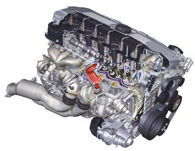 Petrol Engines - PT5 Petrol Treatment Information