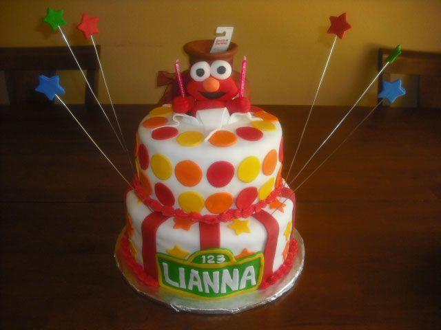 113 best Kindertaarten images on Pinterest Birthday cakes Baby