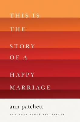 This is the Story of a Happy Marriage by Ann Patchett -- The author uses essays and articles from the early stages of her writing career to understand her current stage. If you can, check out the audiobook. Patchett's own narration of her words adds sincerity and warmth to the works.