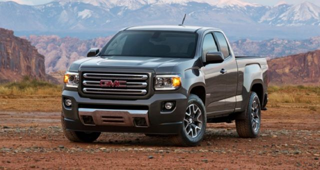 General Motors is adding an effective and powerful vehicle to its lineup. This will be the 2016 GMC Canyon Diesel variation that will satisfy the need for..