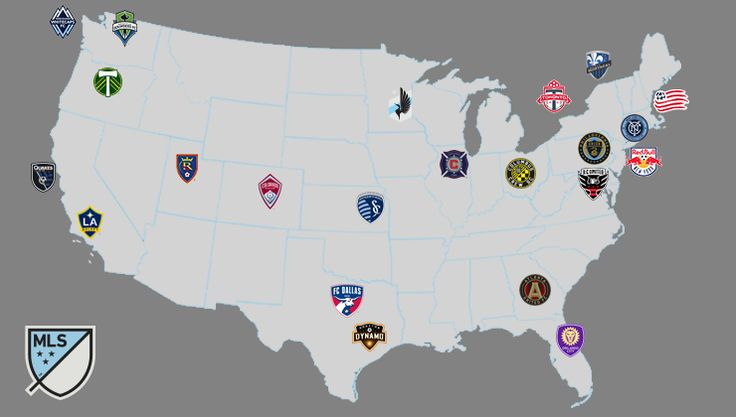 MLS Announces 2017 Conferences | Minnesota United FC