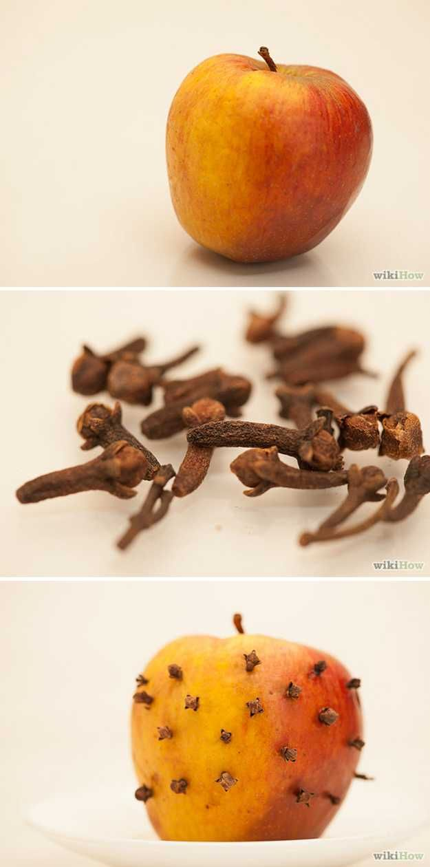 Homemade DIY Fruit Fly Traps by DIY Ready at http://diyready.com/how-to-get-rid-of-fruit-flies/