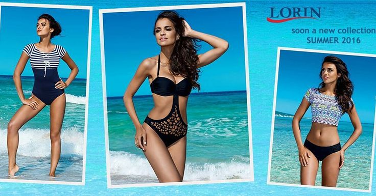 Coming soon! LORIN new collection 2016 #swimis.com #swimsuit #2016 #fashion #summer #buyit! #onlinestore