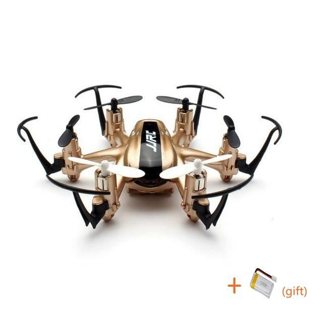 Flying Helicopter Nano Drone