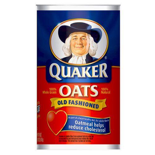 Khasiat Quaker Oat Untuk Diet