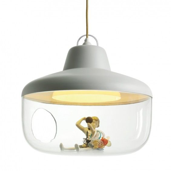 Favourite Things Hanglamp - Chen Karlsson   MisterDesign
