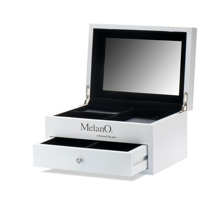 Melano Jewelerybox