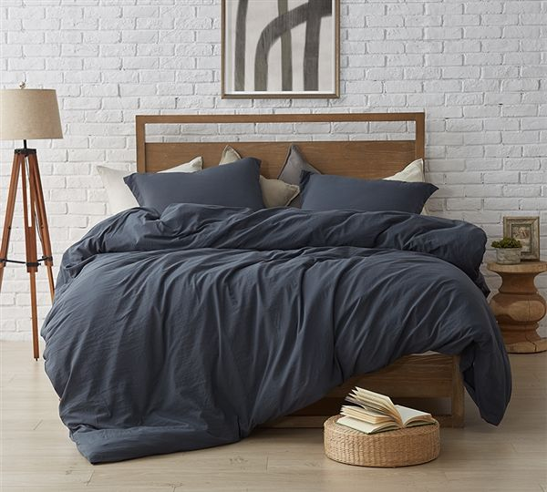 Twin Xl Oversize Bedding One Of A Kind Natural Loft Super Soft And Extra Thick Twin Extra Long Comforter Stylish Faded Black Black Comforter Oversized King Comforter Comforter Sets