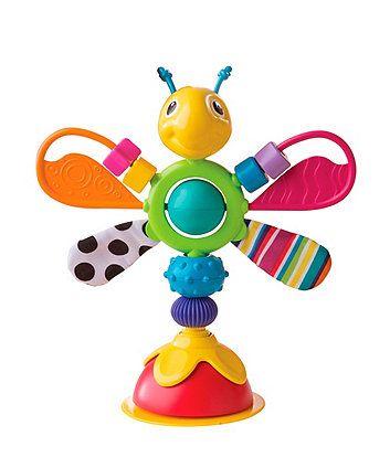 Lamaze Freddie Firefly Table Top Toy