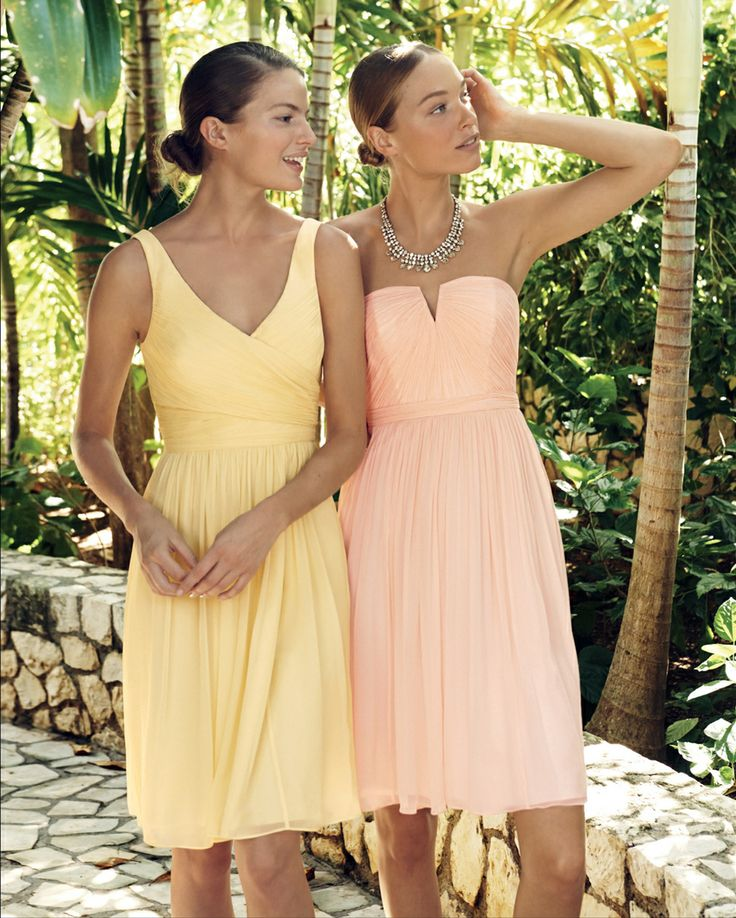 157 best beach wedding guests fashion images on pinterest for J crew beach wedding dress