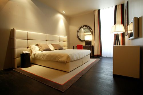1000+ Ideas About Hotel Bedrooms On Pinterest