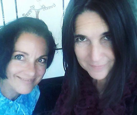 Fililibi girls' first selfie try A Fililibi lányok első szelfi próbálkozása…