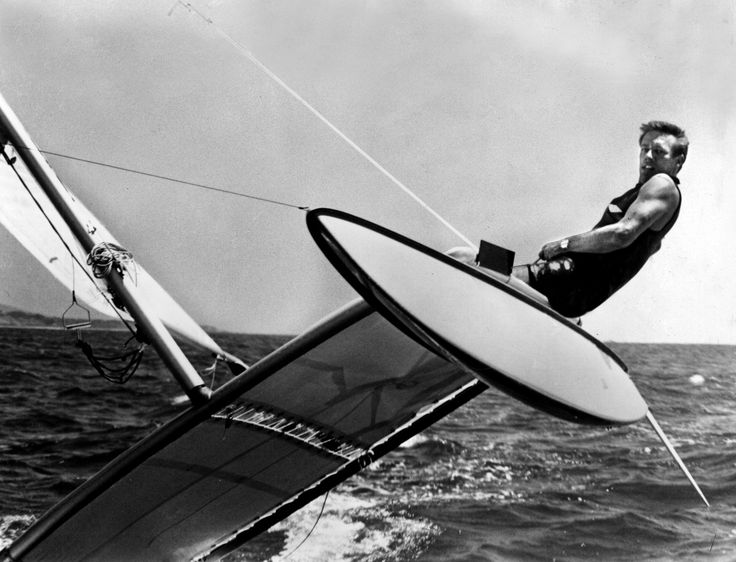 Hobie Alter Known as the Henry Ford of surfing, Hobie Alter developed the mass-produced foam surfboard with a partner in 1958. His Dana Point shop became the epicenter of Southland surfing. He was 80. http://www.latimes.com/local/obituaries/la-hobie-alter-20140403-photo.html