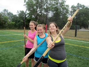 camp penn brook weight loss camp