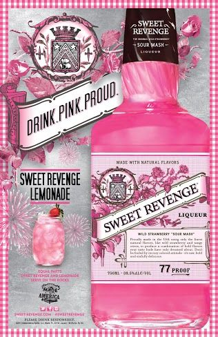 12 best 4th of july sweet revenge style images on for Cool alcoholic drink names