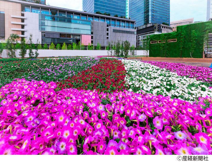Umekita Garden