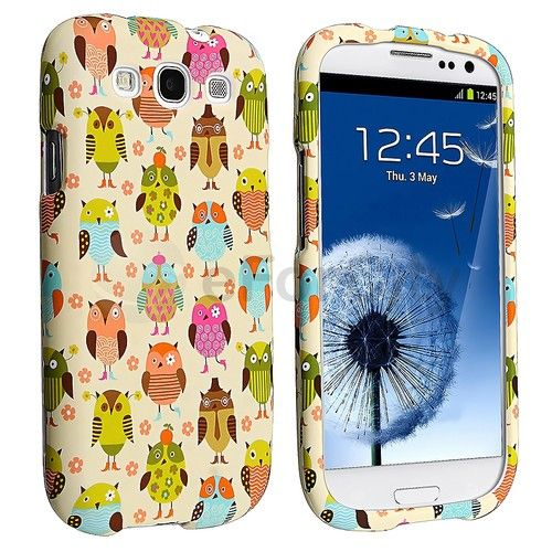 Maggie.......super cute phone case for samsung galaxy s3