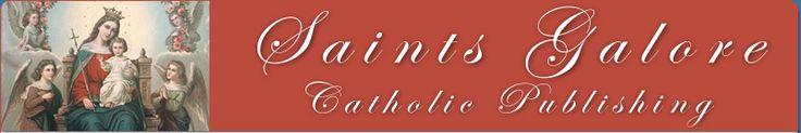 Saints Galore Catholic Publishing