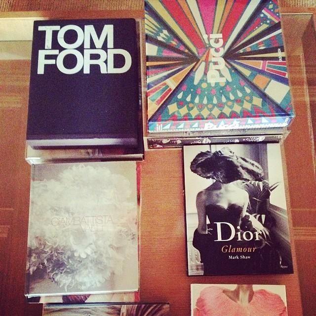 17 Best Images About Fashion Books On Pinterest
