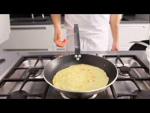 Pannenkoeken bakken - Allerhande