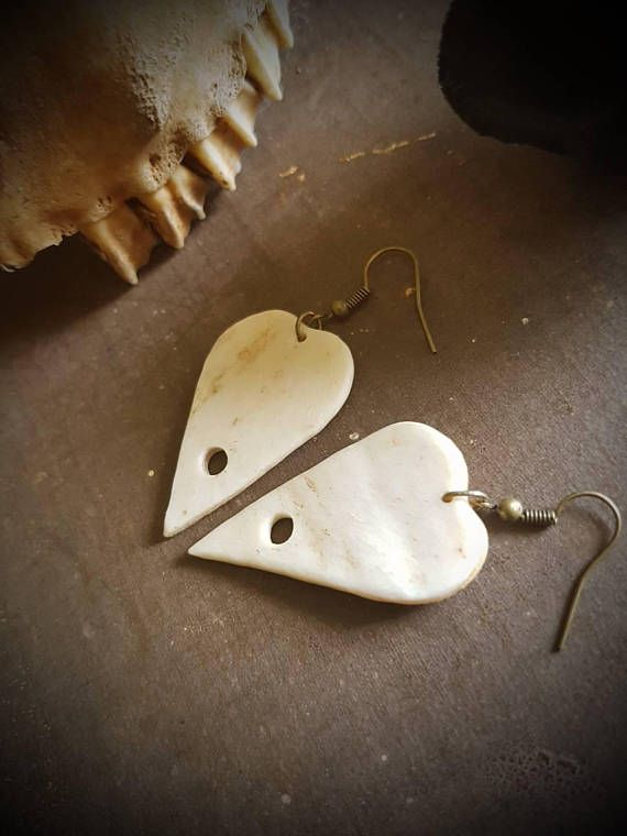 Check out this item in my Etsy shop https://www.etsy.com/au/listing/557196584/horse-bone-planchettes-earrings