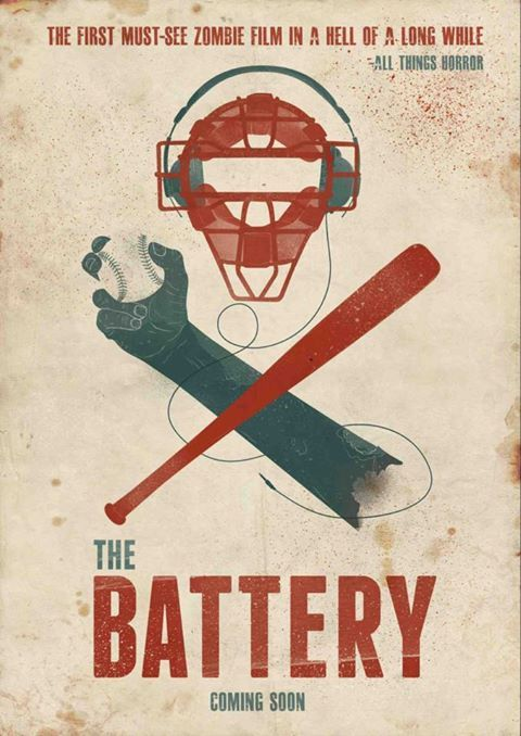The Battery. An AMAZING zombie film that truly needs to be seen.