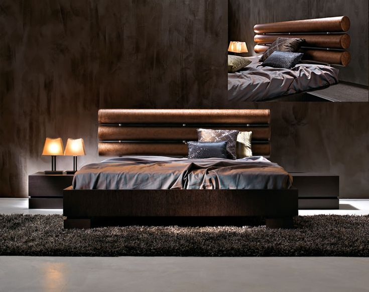 Trendy Plus Modern Bedroom Sets With Cosy Bed Units: Amazing Modern Italian Bedroom  Furniture Part 85