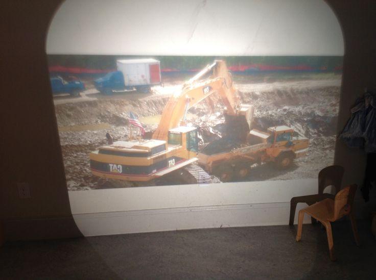https://flic.kr/p/pXjyDF | Construction Site on OHP